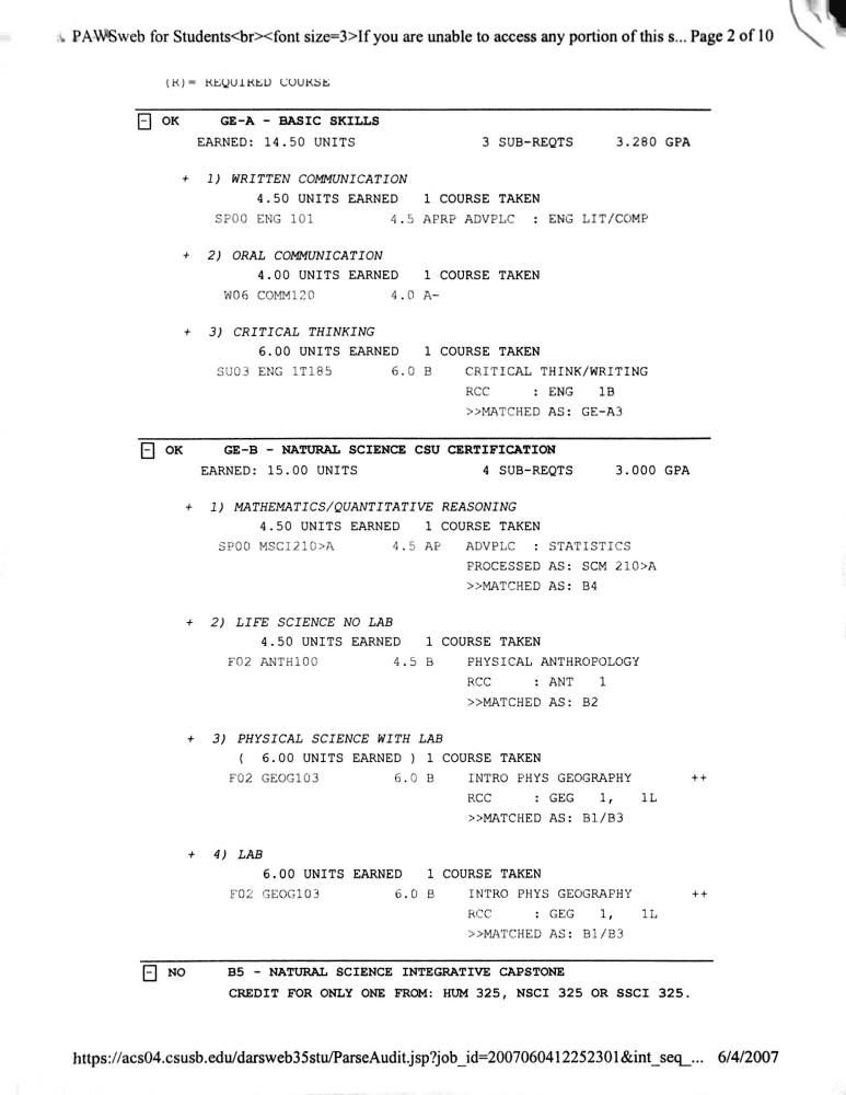 060407 university transcripts 1