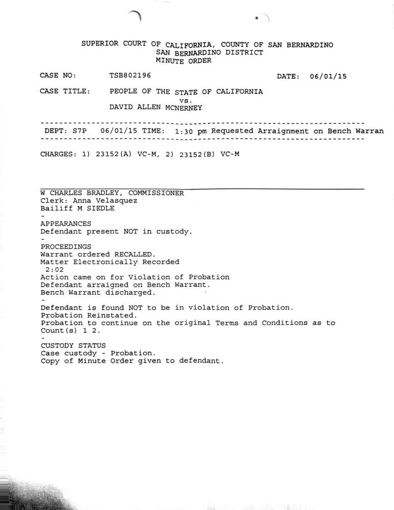 DUI paperwork 3