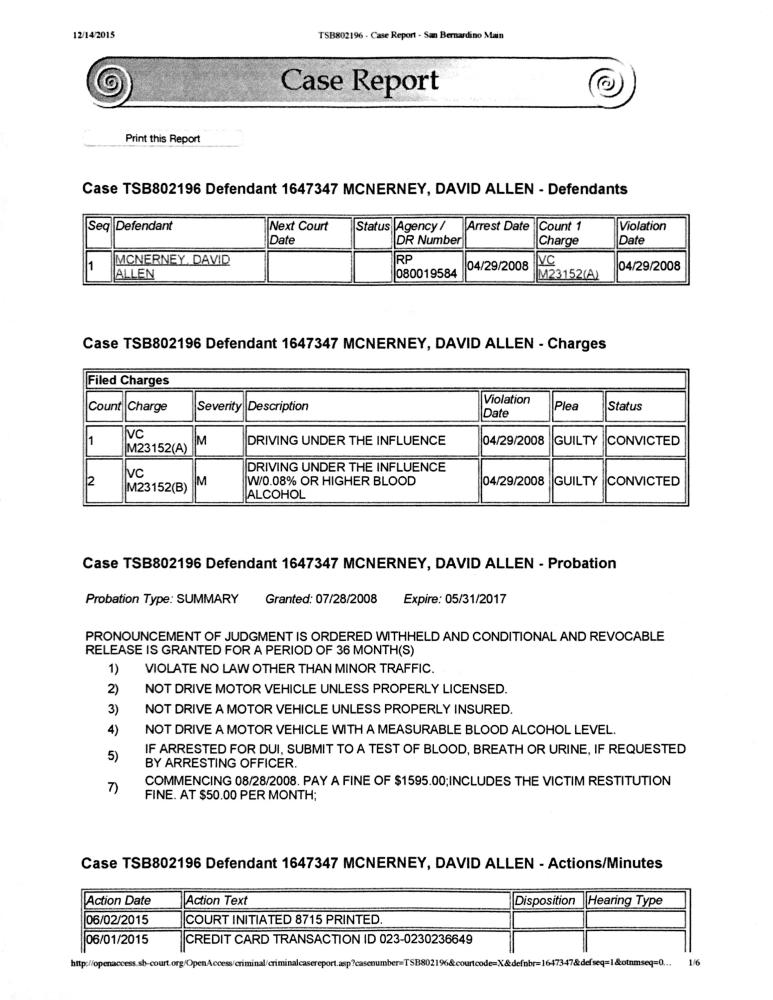 DUI paperwork 4