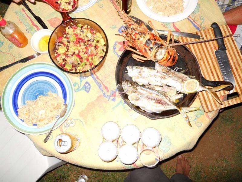 fish dinner 2
