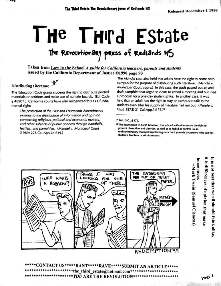 undergrond-HS-newspaper-1